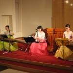 韓国民族楽器